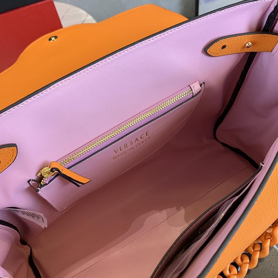 versace AAA+ Handbags #460747 replica