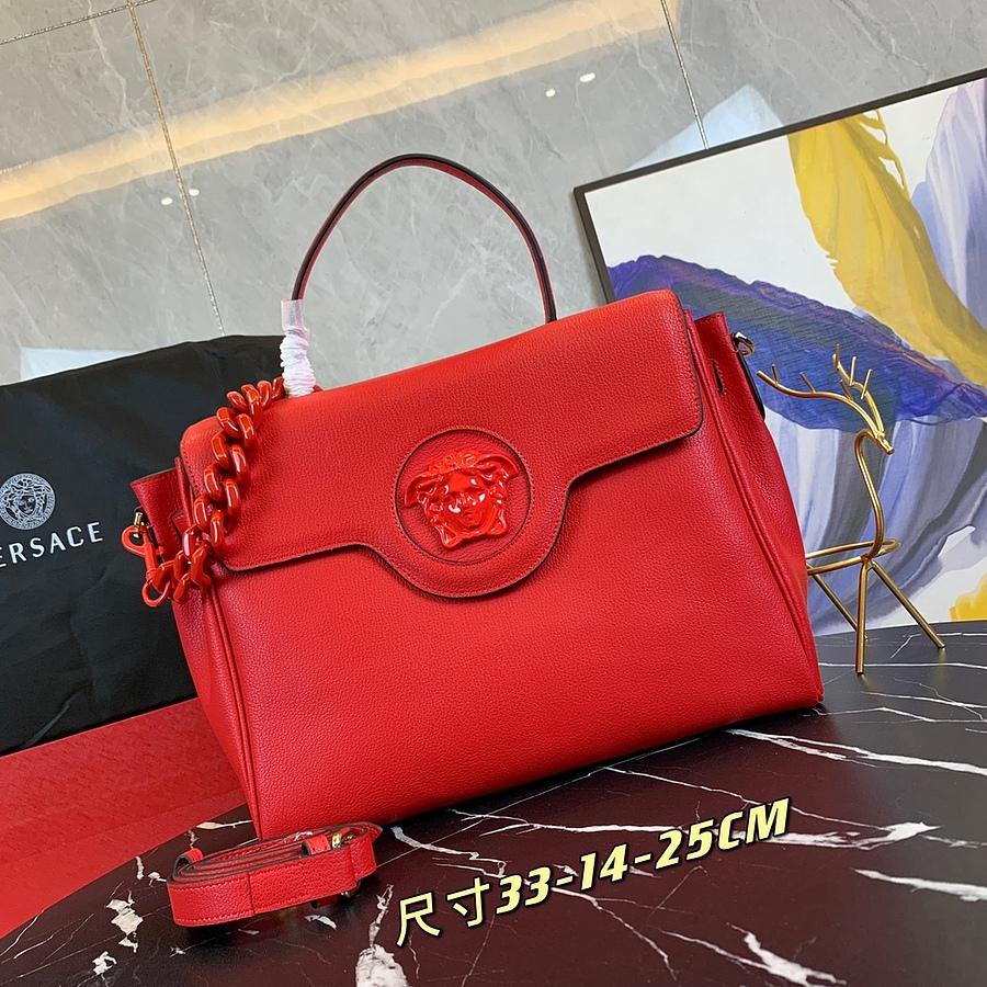 versace AAA+ Handbags #460748 replica