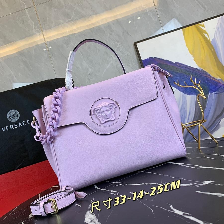 versace AAA+ Handbags #460749 replica