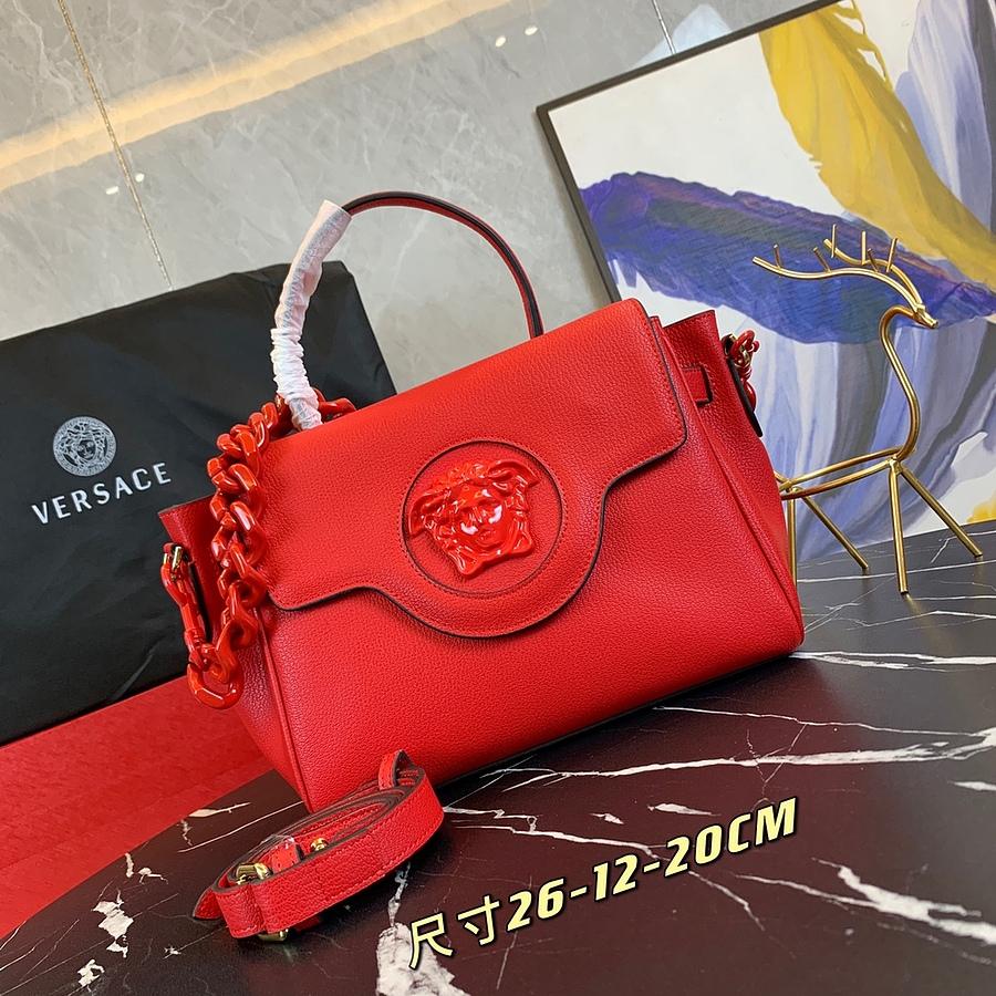 versace AAA+ Handbags #460752 replica