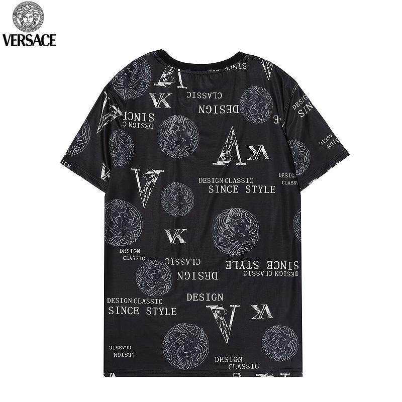 Versace  T-Shirts for men #460756 replica