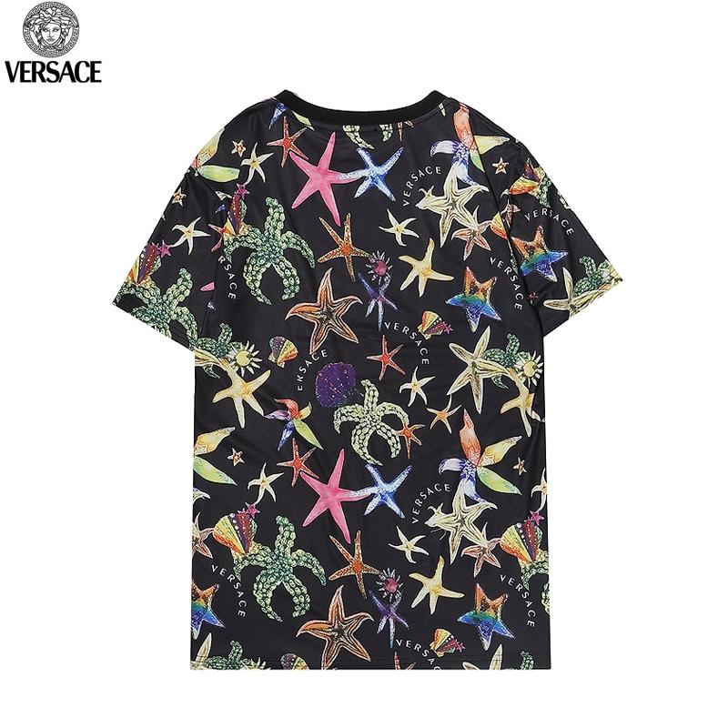 Versace  T-Shirts for men #460758 replica