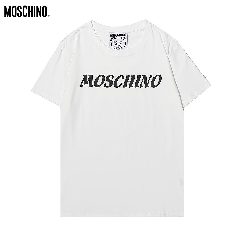 Moschino T-Shirts for Men #460804 replica