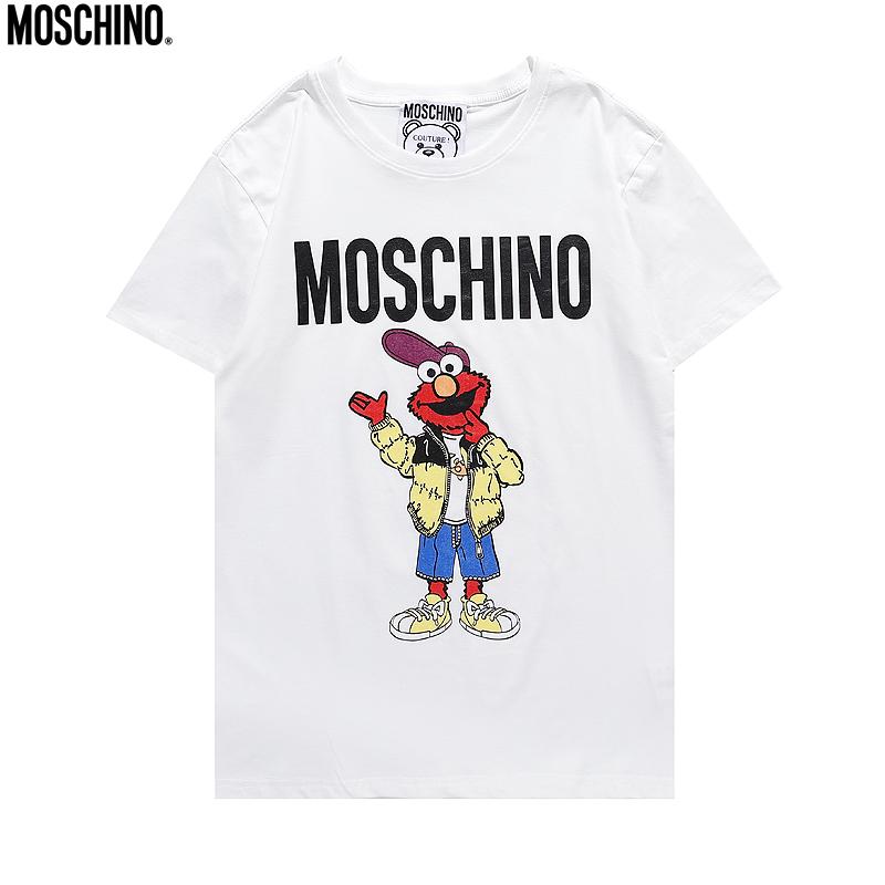 Moschino T-Shirts for Men #460806 replica