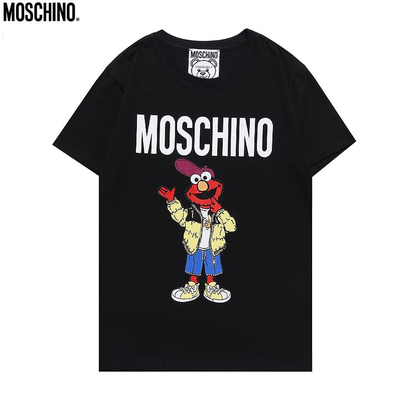 Moschino T-Shirts for Men #460807 replica