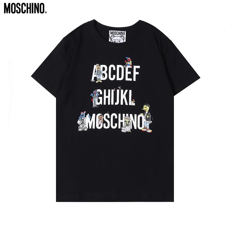 Moschino T-Shirts for Men #460808 replica