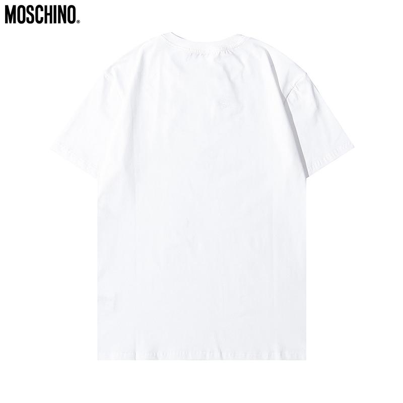 Moschino T-Shirts for Men #460810 replica