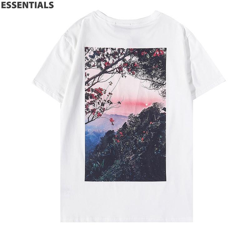 ESSENTIALS T-shirts for men #460823 replica