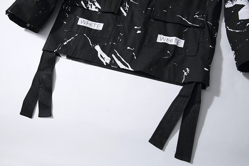 OFF WHITE Jackets for Men #460833 replica