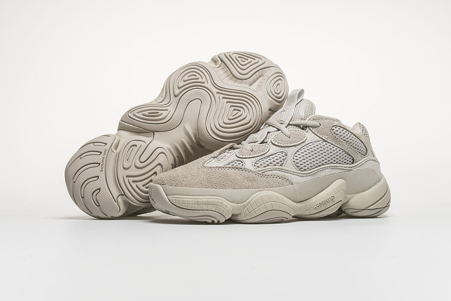 Adidas shoes for MEN #460845 replica
