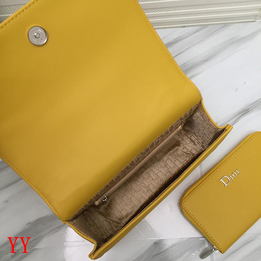 Dior Handbags #460989 replica