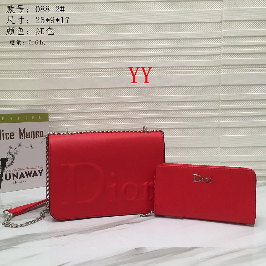 Dior Handbags #460990 replica