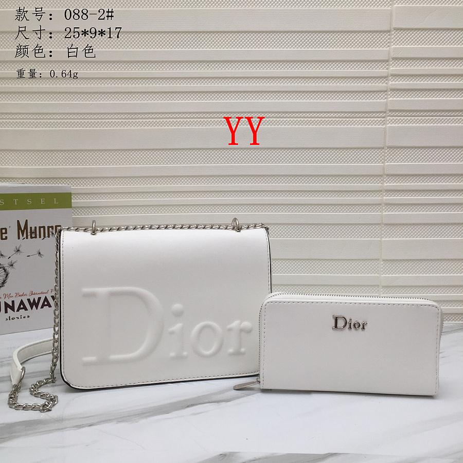 Dior Handbags #460991 replica