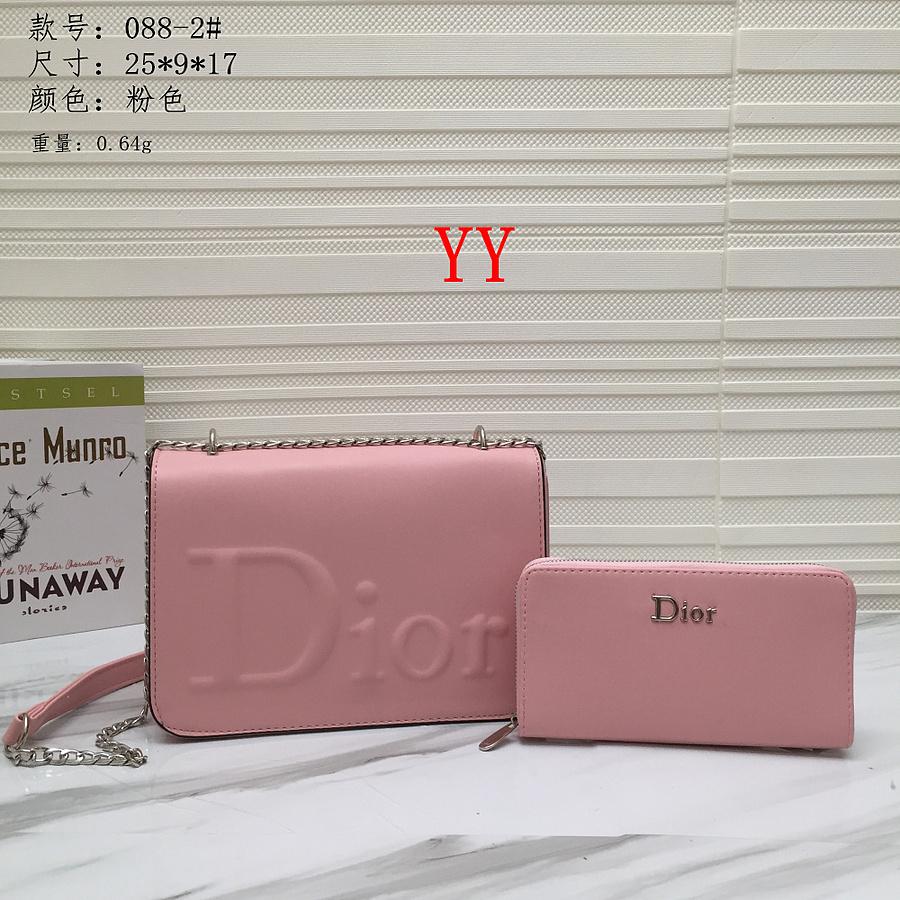 Dior Handbags #460993 replica