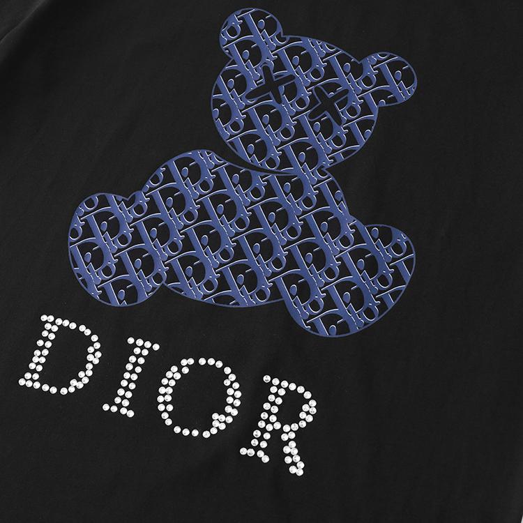 Dior T-shirts for men #460997 replica