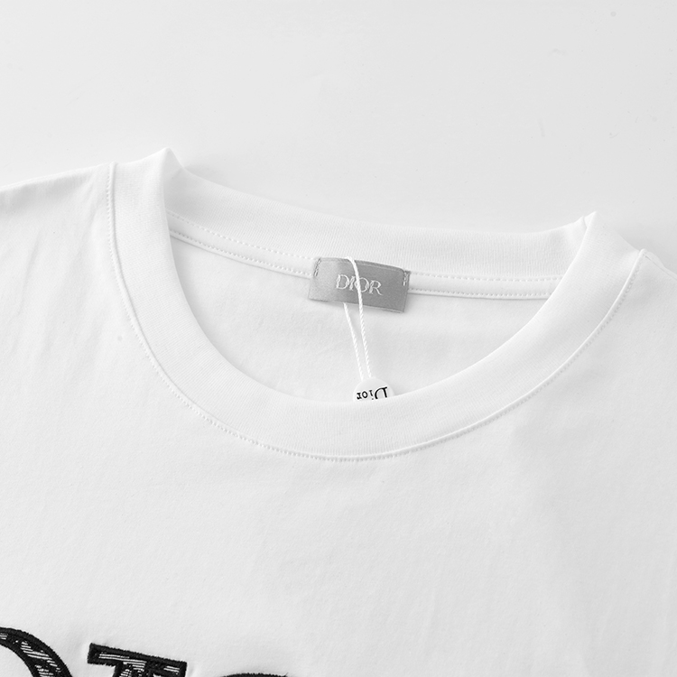 Dior T-shirts for men #460998 replica
