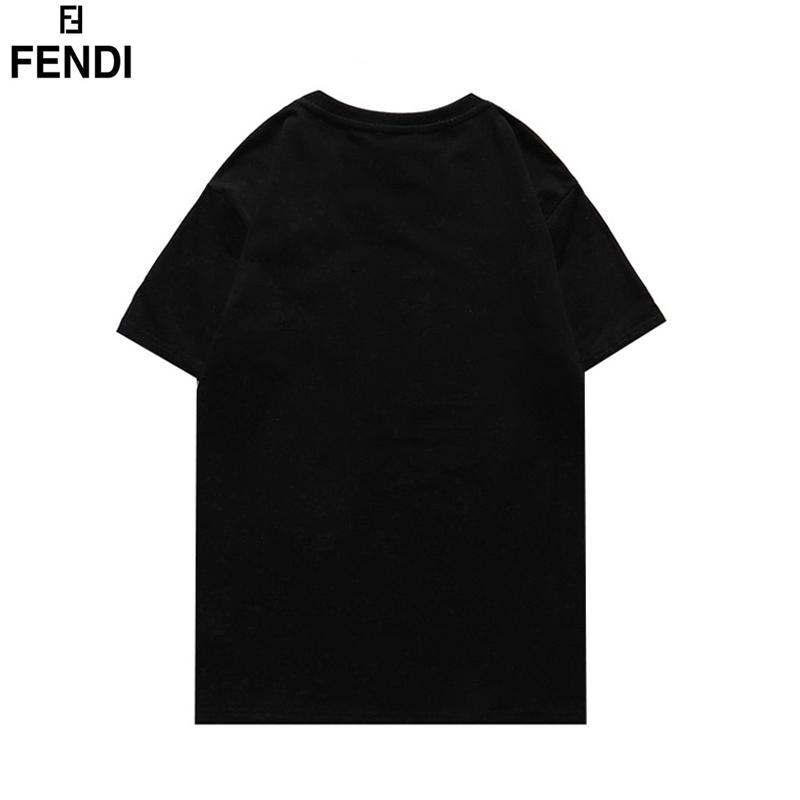 Fendi T-shirts for men #461006 replica