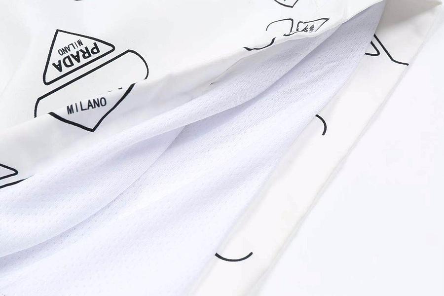 Prada Pants for Prada Short Pants for men #461013 replica