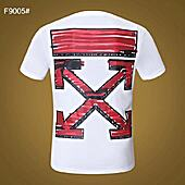 OFF WHITE T-Shirts for Men #459537