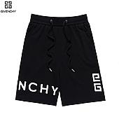Givenchy Pants for Givenchy Short Pants for men #460563
