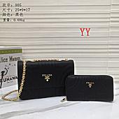Prada Handbags #461011
