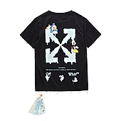 OFF WHITE T-Shirts for Men #461179