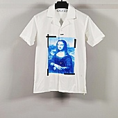OFF WHITE T-Shirts for Men #461194