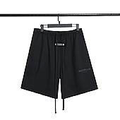 ESSENTIALS pant for ESSENTIALS short pant for men #461303