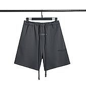 ESSENTIALS pant for ESSENTIALS short pant for men #461307