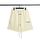 ESSENTIALS pant for ESSENTIALS short pant for men #461317