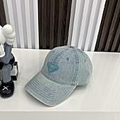 Prada  AAA+ hats & caps #461729