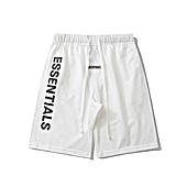 ESSENTIALS pant for ESSENTIALS short pant for men #462302