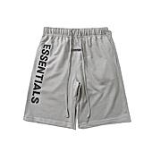 ESSENTIALS pant for ESSENTIALS short pant for men #462303