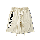 ESSENTIALS pant for ESSENTIALS short pant for men #462304