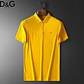 D&G T-Shirts for MEN #462345