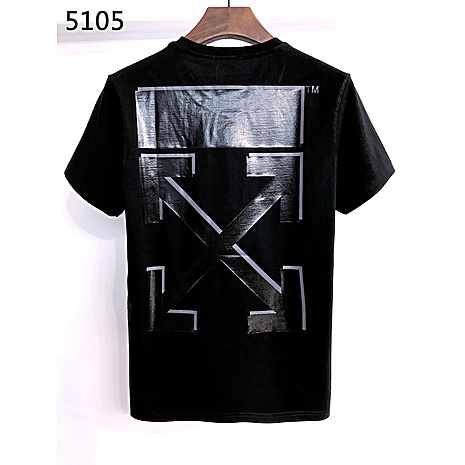 OFF WHITE T-Shirts for Men #465703