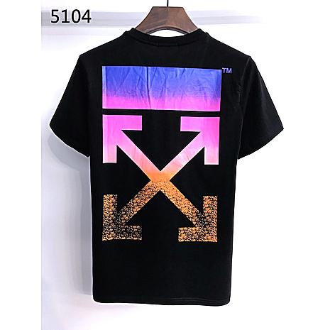 OFF WHITE T-Shirts for Men #465705 replica
