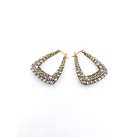 Dior Earring #466036 replica