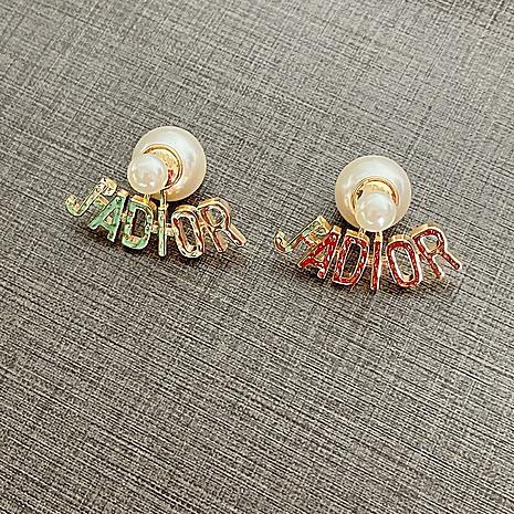 Dior Earring #466037 replica