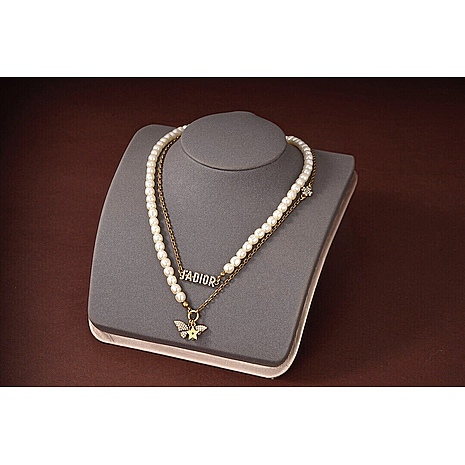 Dior necklace #466043 replica
