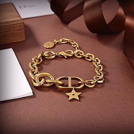 Dior Bracelet #466048 replica