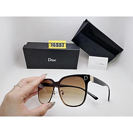 Dior Sunglasses #466063 replica
