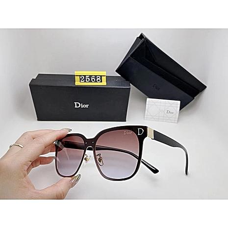 Dior Sunglasses #466064 replica