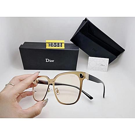 Dior Sunglasses #466065 replica