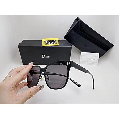 Dior Sunglasses #466067 replica
