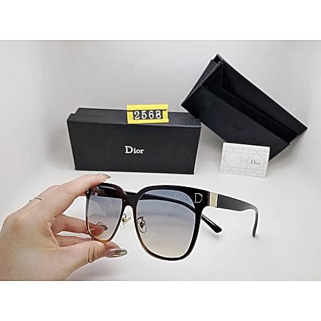 Dior Sunglasses #466068 replica