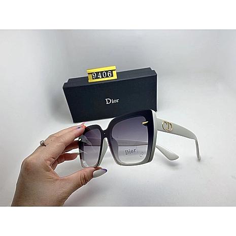 Dior Sunglasses #466069 replica