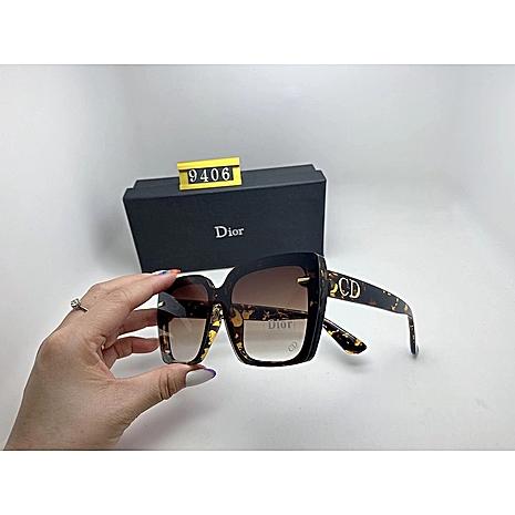 Dior Sunglasses #466070 replica