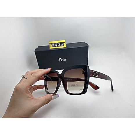 Dior Sunglasses #466072 replica