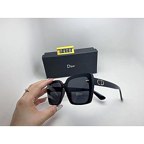Dior Sunglasses #466073 replica